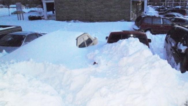Advierten prepararse para un posible invierno cruel