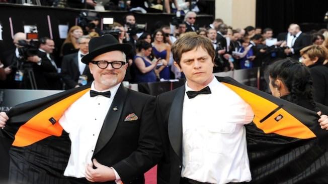 Local gana premio Oscar