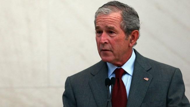Exitosa la operación de George W. Bush