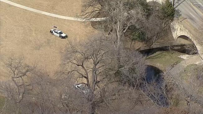 Encuentran cadáver en Turtle Creek