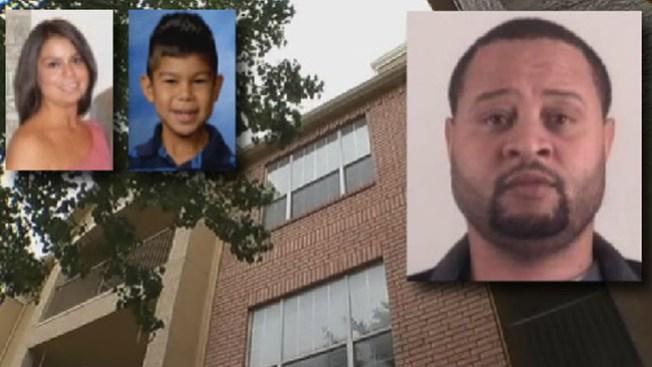 Culpable de asesinar a su ex y a su hijo