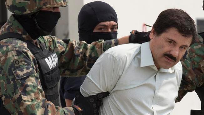"""Enfoque: arresto de """"El Chapo"""" Guzmán"""