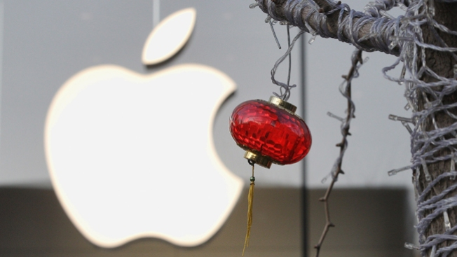 Suspenden lanzamiento de iPhone 4S
