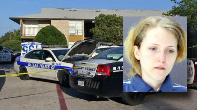 Madre acusada de asesinato
