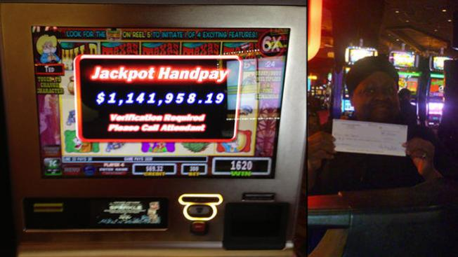 Texana se gana un millón en casino