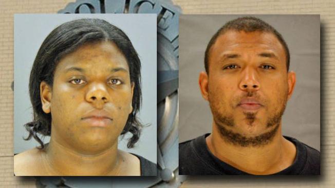 Madre y novio acusados tras morir bebé
