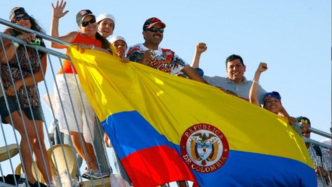 Registro para votantes colombianos
