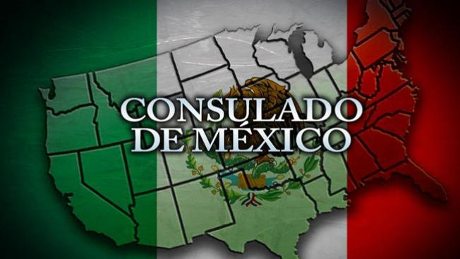 Consulado sobre ruedas en Fort Worth