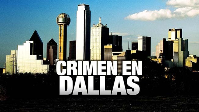Baja índice de criminalidad en Dallas