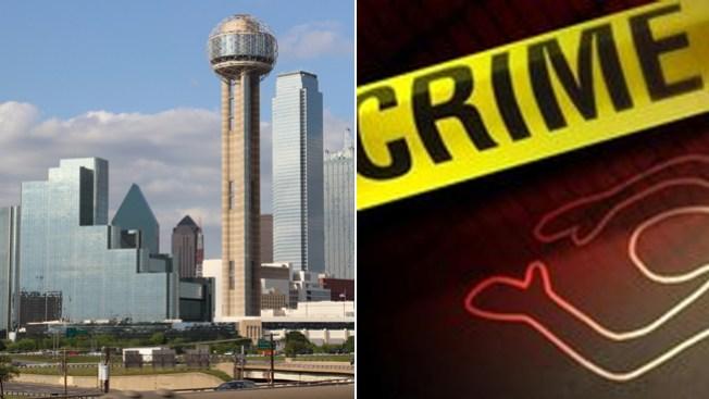 Aumenta la delincuencia en Dallas