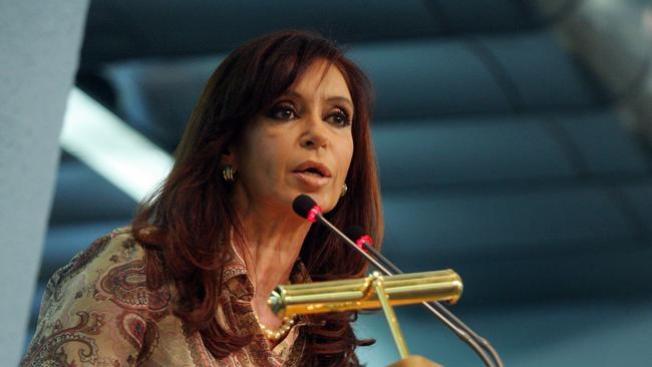 Chocan Argentina y España