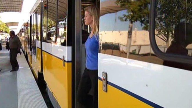 Arlington podría tener transportación pública