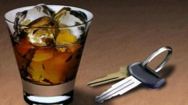 Publican lista de borrachos de fin de año