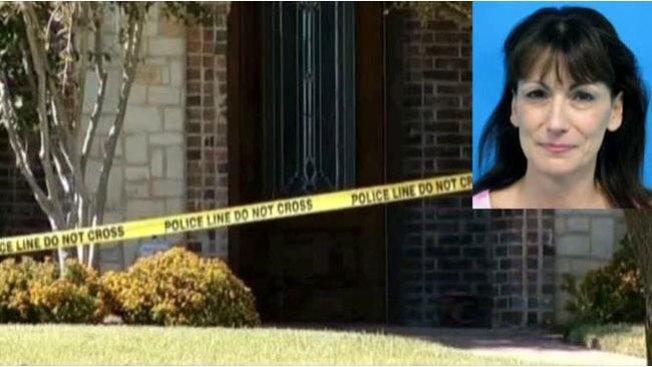 La acusan de matar a su esposo