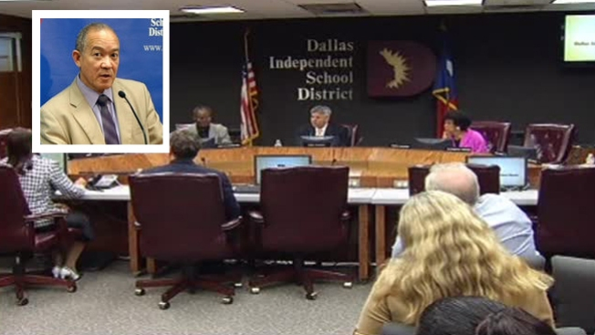 DISD decide investigar a Mike Miles