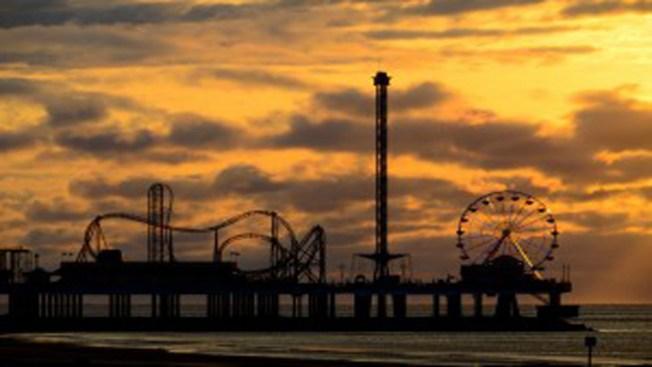 Galveston, cinco años después de Ike
