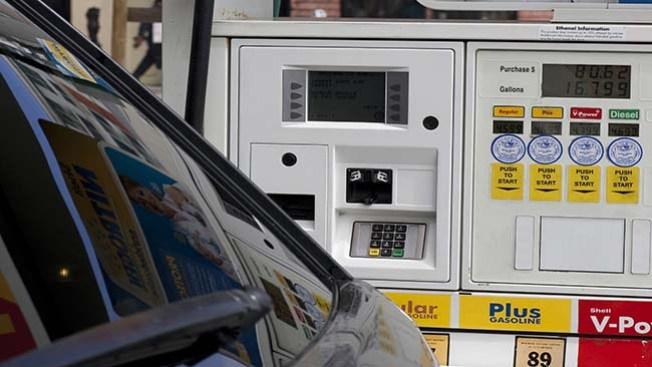 Al alza precios de la gasolina