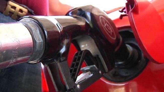 Precios del combustible a la baja