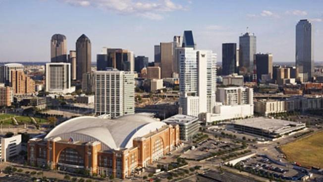 Dallas: de las peor  vestidas