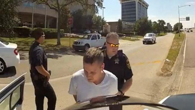 Polémico arresto termina en demanda