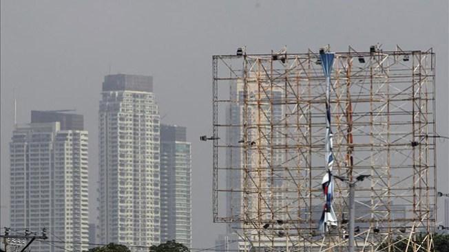 Haiyan, el tifón más intenso del 2013