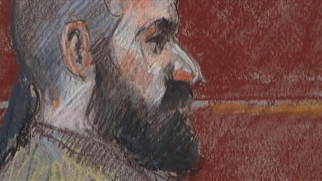 Decidirán sentencia de Nidal Hasan
