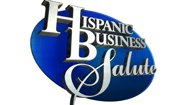 Hispanic Business Salute