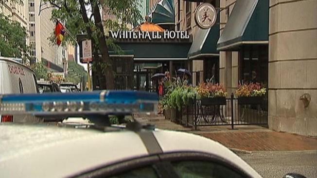 Hallada muerta en hotel de Chicago