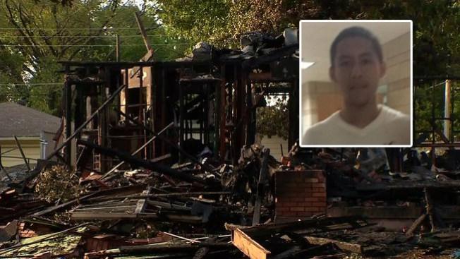 Familia hispana se recupera tras incendio