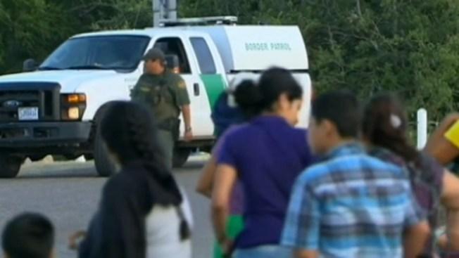 Dallas: llegarán 2,000 niños inmigrantes