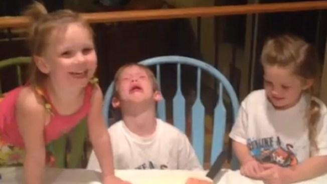 Puré de papas y camote para personas con llagas en su boca u otros problemas para comer