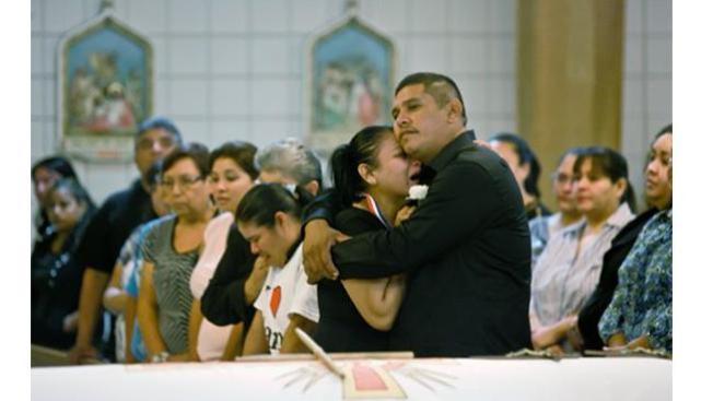 Sacerdote pide a jóvenes huir de los problemas