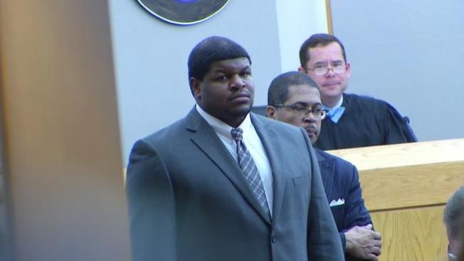 Brent recibe 10 años libertad condicional