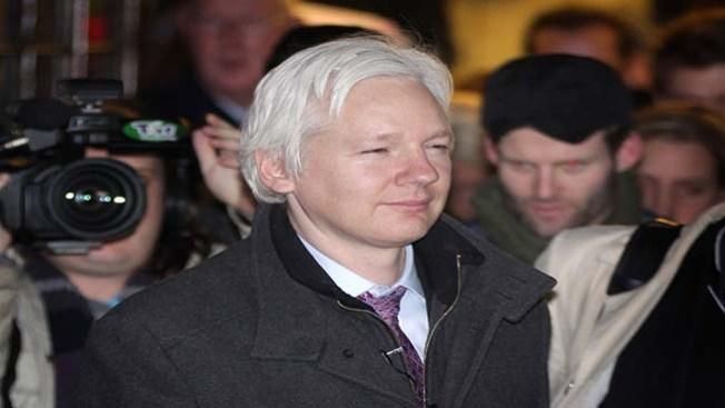WikiLeaks ahora fuga información de Texas