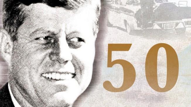 Eventos solemnes por aniversario de JFK