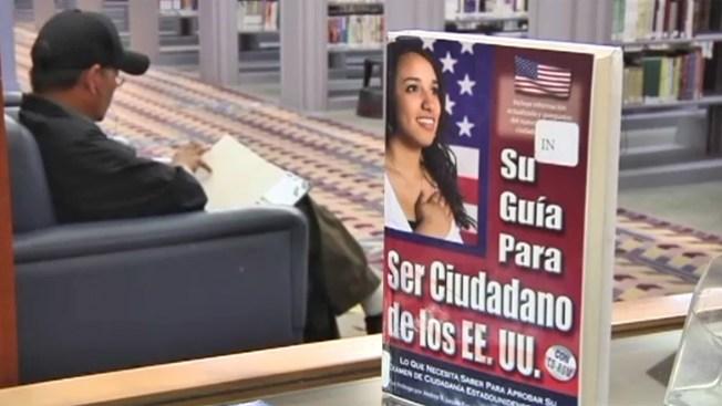 Foro informativo sobre inmigración