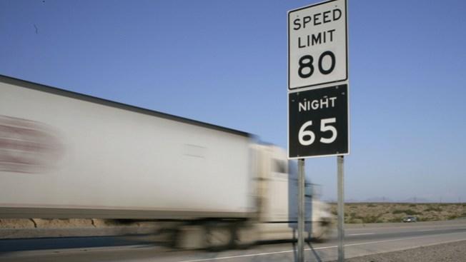 Límite de velocidad podría aumentar