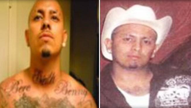 Buscan a presunto asesino en Dallas