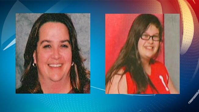 Madre e hija asesinadas en su casa