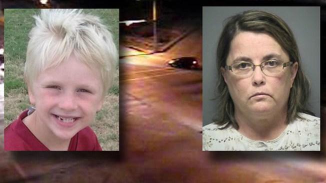 Ex maestra acusada de atropellar y matar