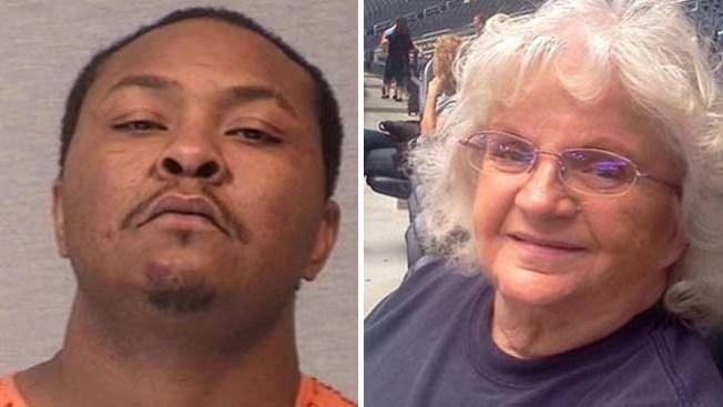 Culpable de asesinar a una abuela