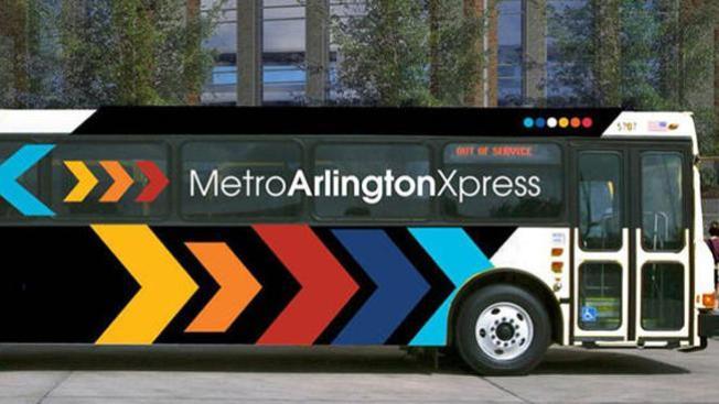 Arlington tendrá transportación pública