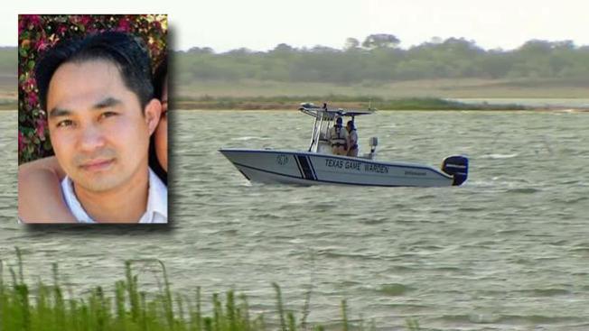 Recuperan cadáver en Lago Lewisville