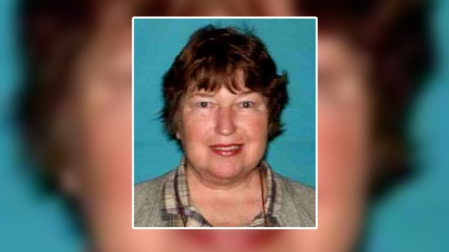 Buscan a mujer desaparecida en Hurst
