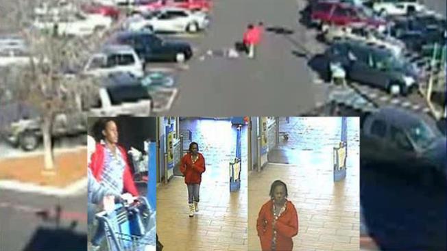 Mujer roba violentamente a anciana
