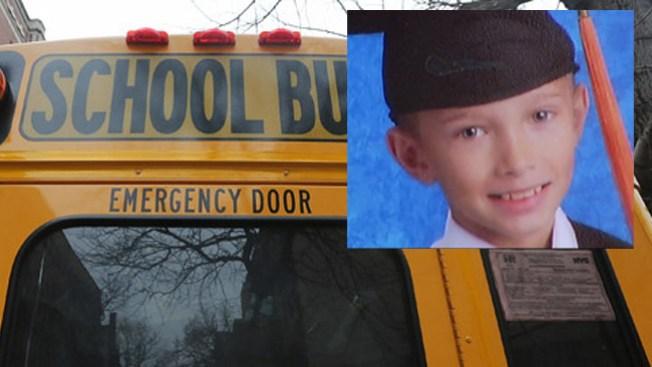 Niño muere atropellado por autobús