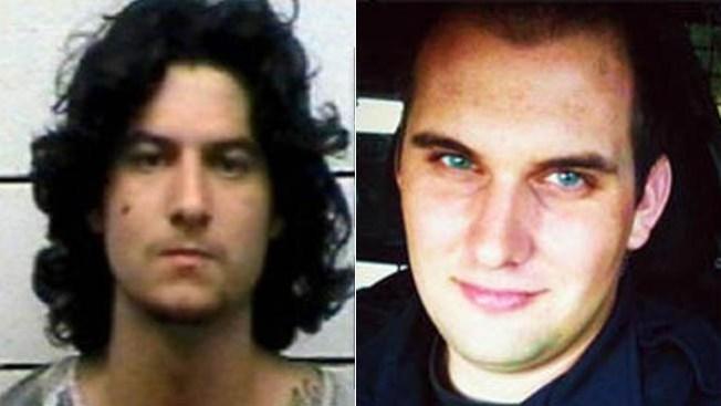 Se declara culpable de asesinar a oficial