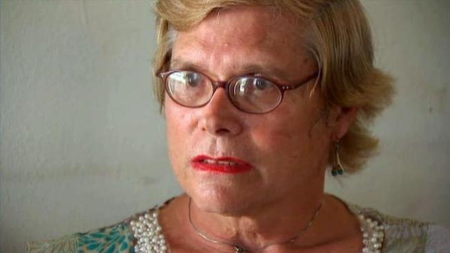 Transexual habla de su presente y su pasado