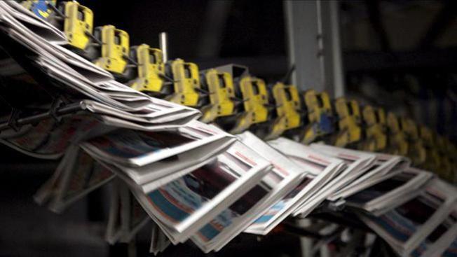 Cambia de manos un gigante de la prensa