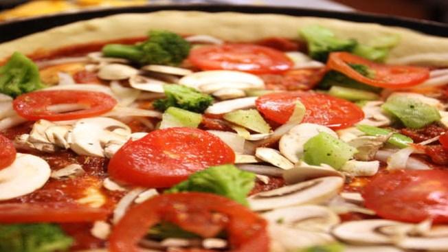 Hoy hay pizza gratis: en español